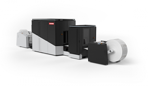 The SX30000 is a next-generation, single-pass duplexing press that runs 50% faster than the platform it succeeds on an exceptionally wide range of substrates.
