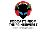 Podcasts from the printerverse, Deborah Corn interviews Dr. Joe Webb about the Coronavirus.