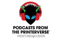 Podcasts from the printerverse, Deborah Corn interviews Dr. Joe Webb about the Coronavirus.