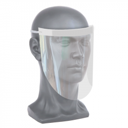 SinaLite Adds Face Shields to Product Selection