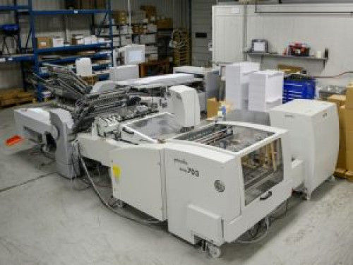 McClung Companies Installs Fourth Heidelberg Stahlfolder, Increases Efficiency by 90% with New Technology