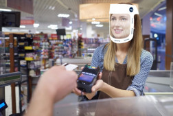RRD Produces Face Shields to Protect Customers and Communities