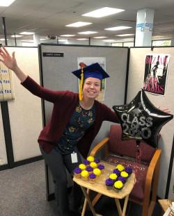 Worzalla Celebrates Local Graduates Amidst COVID-19 Pandemic