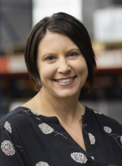 Worzalla has named Brianne Petruzalek as VP of HR. Brianne previously served as director of HR at the company.