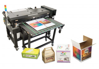 Landmark Packaging has Added Two Additional Xanté Excelagraphix Digital Corrugated Printers
