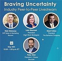 Racami Announces Industry Peer-to-Peer Livestream Discussion