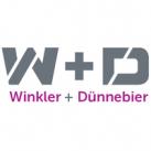 w+d logo