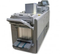 LCP EXPANDS PRINT-ON-DEMAND CAPACITY
