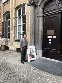 Lessons learned: A visit to the Museum Plantin-Moretus in Antwerp