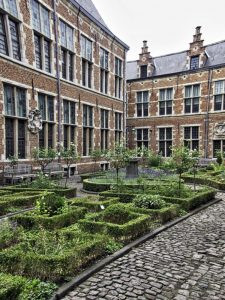 Lessons learned: A visit to the Museum Plantin-Moretus in Antwer