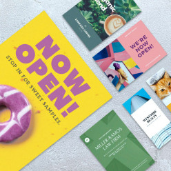FedEx Office and Canva have partnered on a design-to-print marketplace to make it easy for business owners and consumers to create professionally printed products.