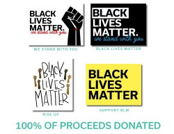 The Mailworks Black Lives Matter