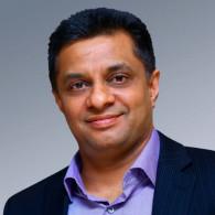 Kiran Shankar is leading the RRD Creative Go team at printer RR Donnelley..