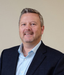 Stephane Blais has been promoted to the newly created role of VP of Graphic Systems and Technical Services Divisions.