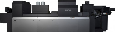Fujifilm J Press 750S.