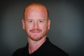 Inkjet printing veteran Jeff Matos of Broadridge Financial Solutions.