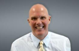 Stephen Flood, EVP–sales.