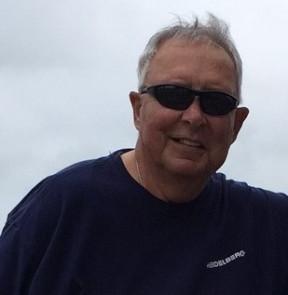 Ted Walinski