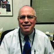 Steve Priesman