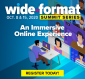 The Wide-Format Summit — Day One