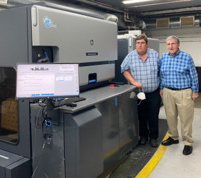 Creative Labels of Vermont has added two new HP Indigo 6900 devices to meet the needs of artisan brands in New England.