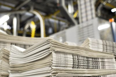 The printing plant that prints the Philadelphia Inquirer and Dail News newspapers will close, impating more than 500 workers.