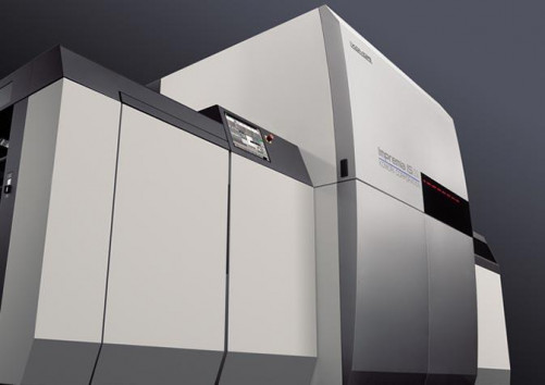 To expand its offerings to retail clients, Allied Printing Services will install a Komori Impremia IS29 in Q4 2020.