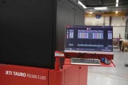 Jeti Tauro H3300 LED S