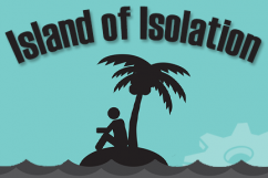Business Owners Island of Isolation