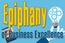 Epiphany of Business Excellence