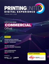 PRINTING United Digital Experience Commercial Offset