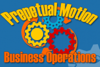 Perpetual Motion Business Operations