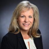 Teresa Campbell, Print Industries program director and president of PIA MidAmerica.