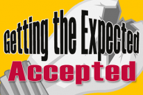 Getting The Expected Accepted