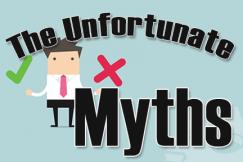 unfortunate business myths