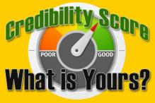 Printer Credibilty Score