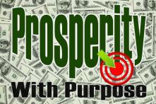 Prosperity with Purpose