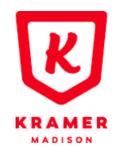 Kramer Madison