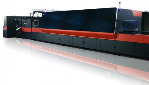 EFI's new single-pass solution based on the Nozomi C18000 Plus.