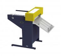 V Twister Lay-Flat Paper Converter.
