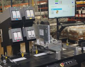 Johnson & Quin is expanding its direct mail production capacity, which includes the addition of MCS condor color inkjet envelope printers.