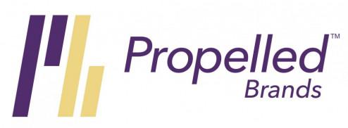Propelled Brands logo
