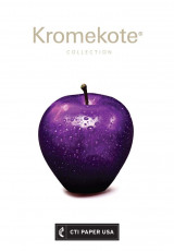 CTI Paper launches Kromekote paper for a variety of digital devices.