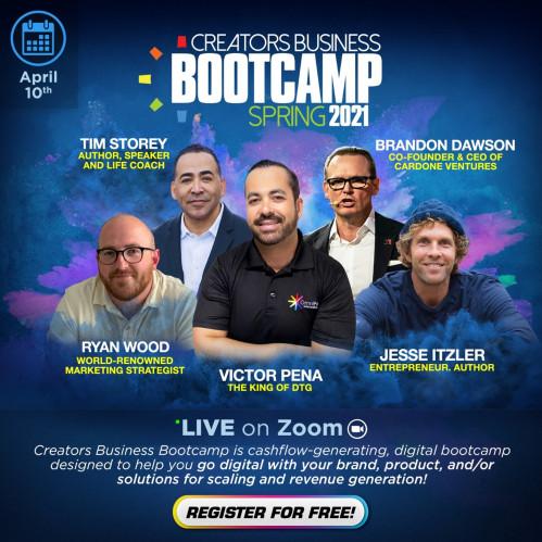 OmniPrint International is hosting a DTG boot camp