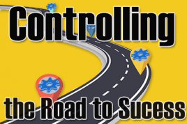 Controlling the Road to Success workflow