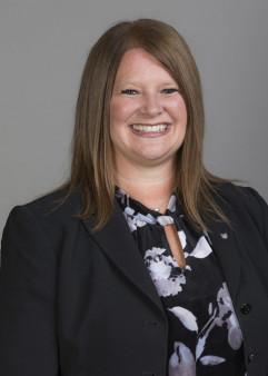 Julie McMahon
