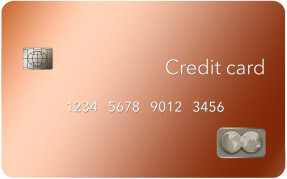 Credit Card for Target Report April 2021 M&A analysis