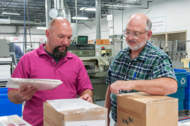 Gary Peters and Terry Simpson, Flottman