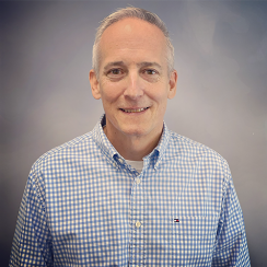 Ennis announced that Jim Gingle has been named GM of independent printing.