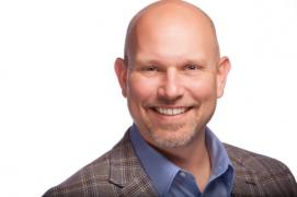 Mike Ertel, Nahan's new CEO.